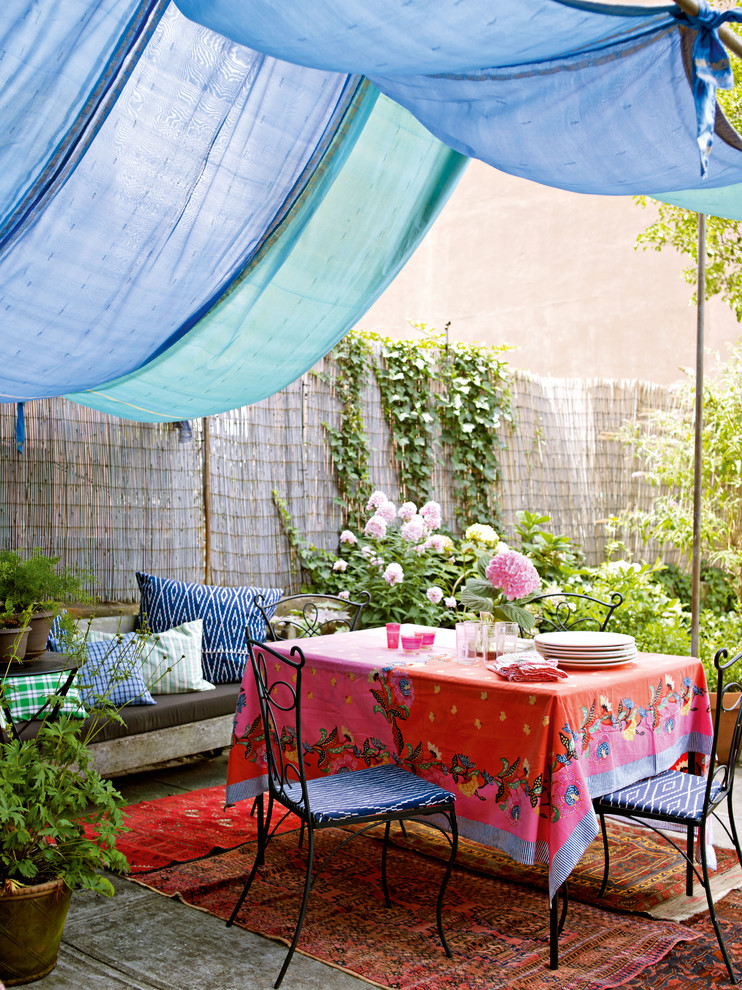 Eclectic-Outdoor-Design
