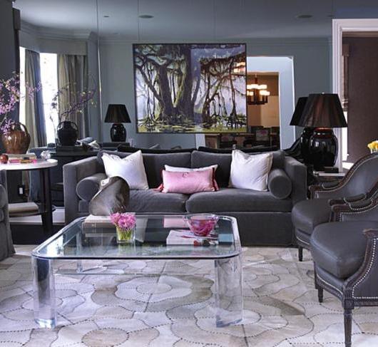 Elegant-Black-White-Asian-Living-Room-Design-Inspiration