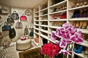 21 Eclectic Closet Decorating and Design Ideas