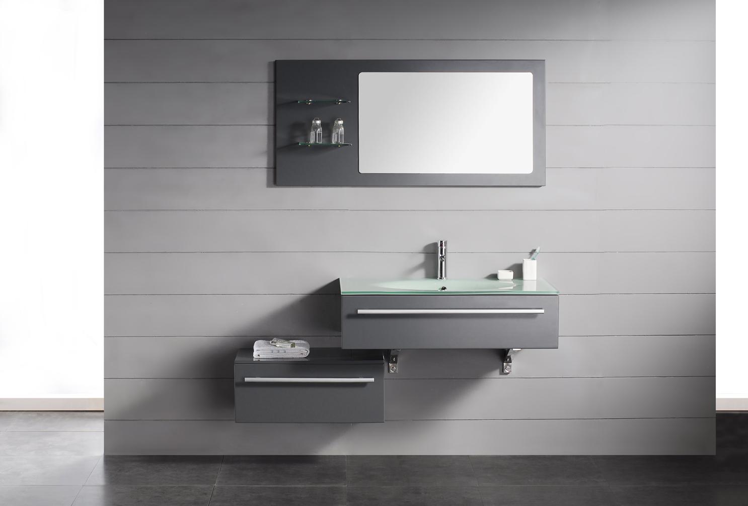Image of: 25 Modern Bathroom Mirror Designs