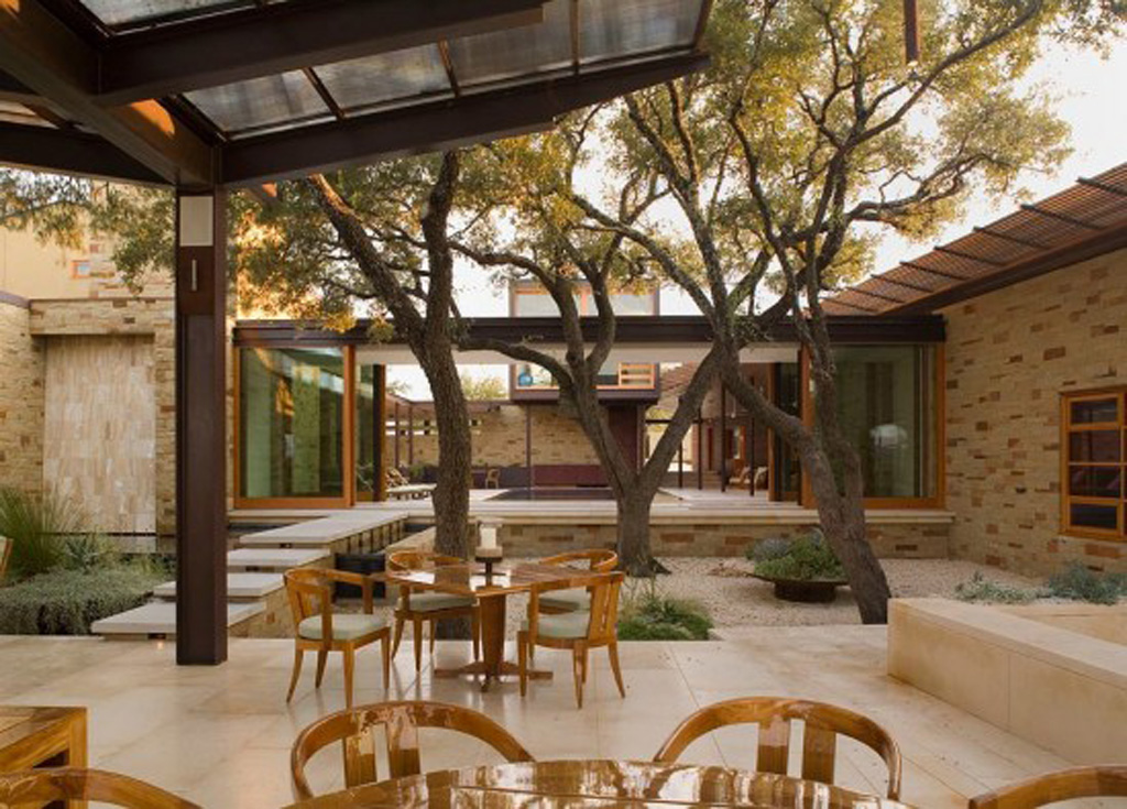 Outdoor-Dining-Room-Design