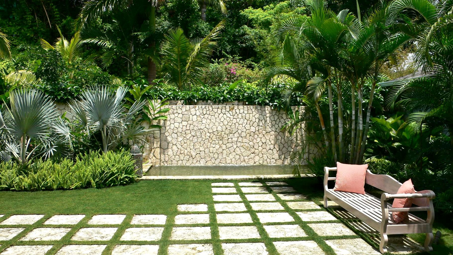Outdoor Garden Designs Ideas