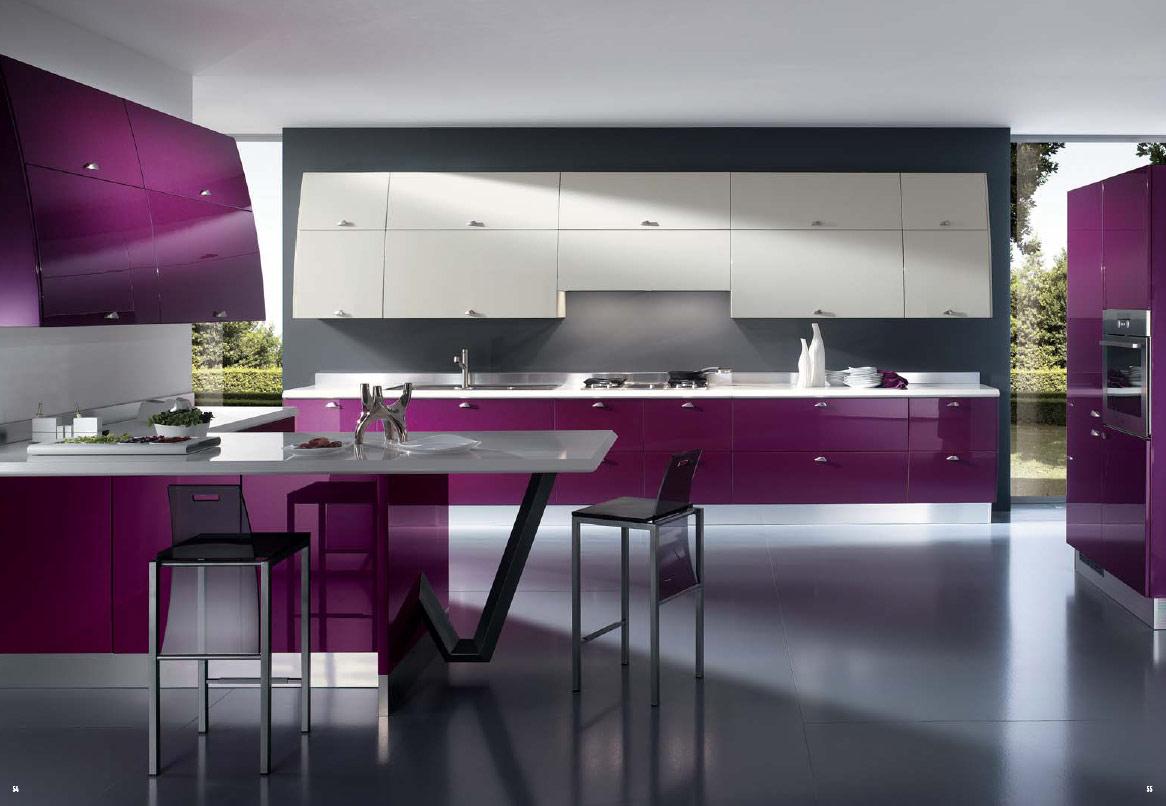 Sleek-kitchen-design