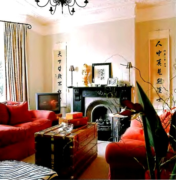 attractive-japanese-inspired-living-room
