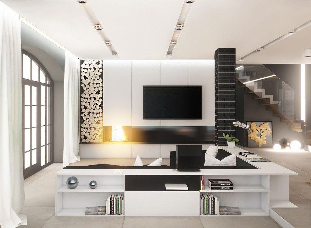 awesome-living-room-Contemporary-Living-Room-Design-Ideas