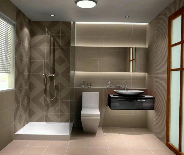 modern bathroom design 2015