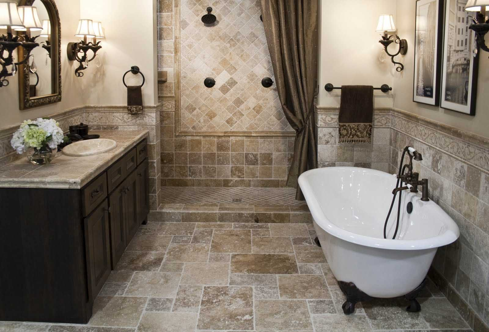 29 Bathroom Ideas For Small Spaces