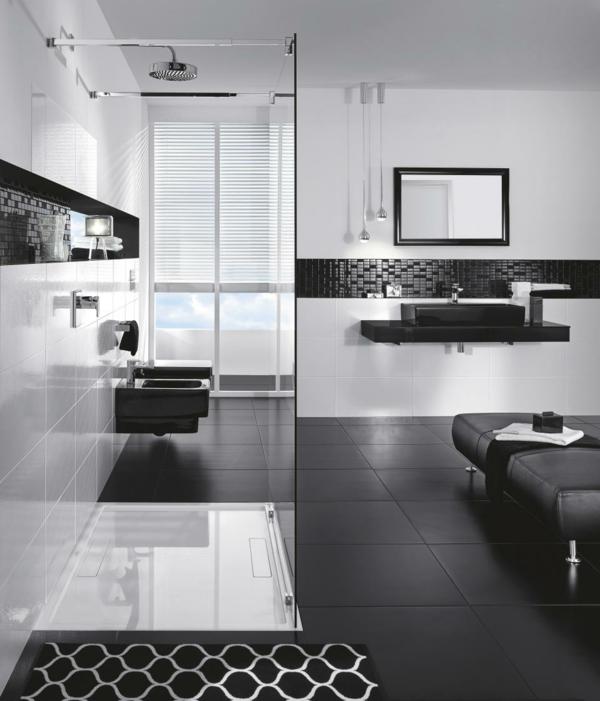 black-white-modern-bathroom-design