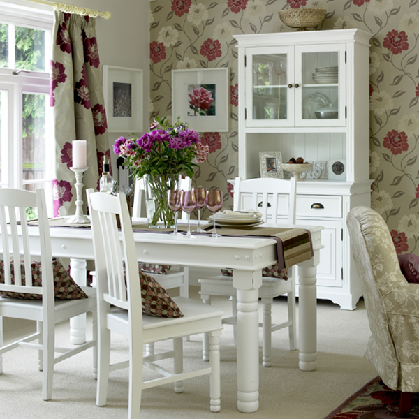 catchy-shabby-chic-dining-room-design-ideas