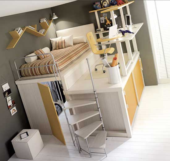 chic-sweet-cool-bedroom-ideas