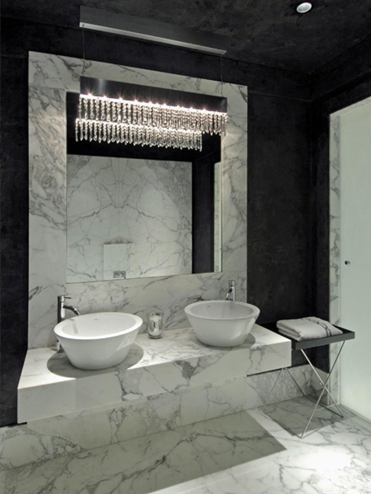 contemporary-white-marble-bathroom-vanity