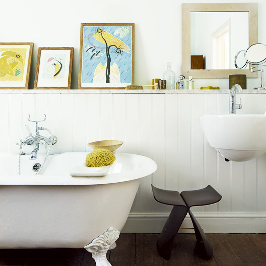 eclectic-bathrooms