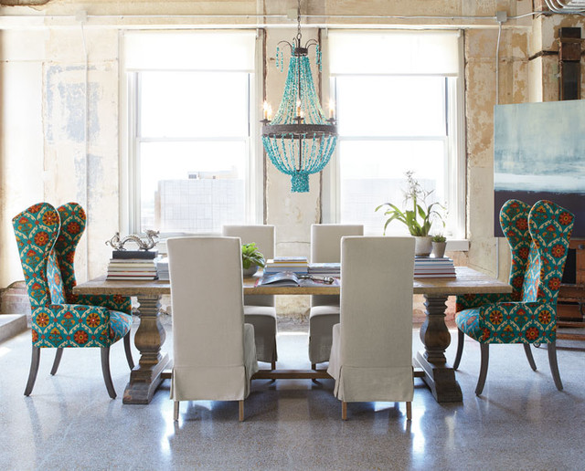 eclectic-dining-room-good-design-on-dining-design-ideas