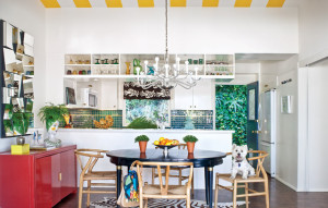 21 Awesome Eclectic Kitchen Designs
