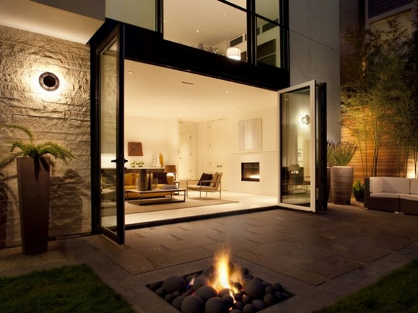 home-contemporary-house-design-by-jma-modern-outdoor-fireplace-design-590x442
