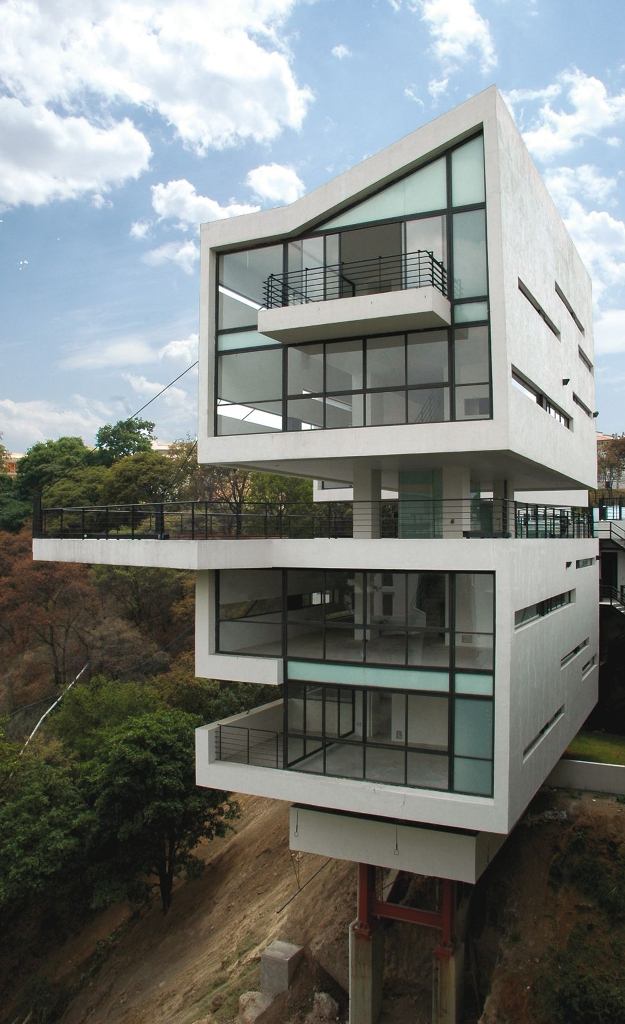 luxurious-house-design-inspiration-with-white-wall-blue-roof-tile-glass-roof-cost-per-square-foot-architecture-images-glass-roof-house