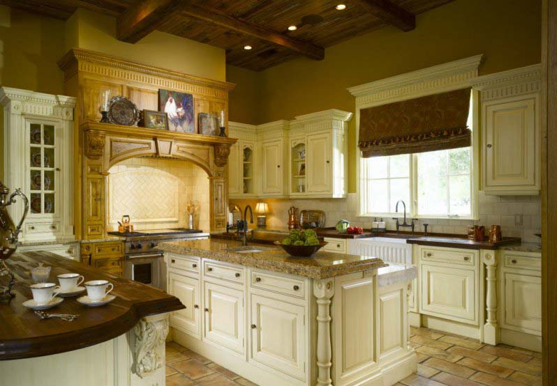 ordinary-traditional-kitchen-designs