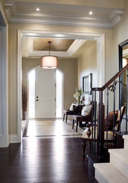 traditional-entry-ideas