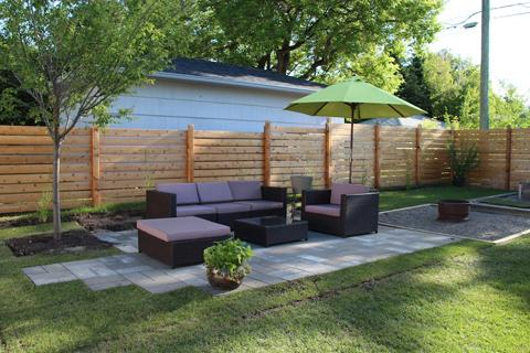 Amazing Patio Desin Ideas