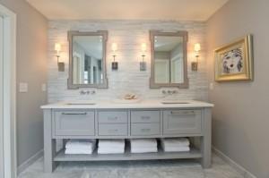 Bathroom Cabinets Ideas