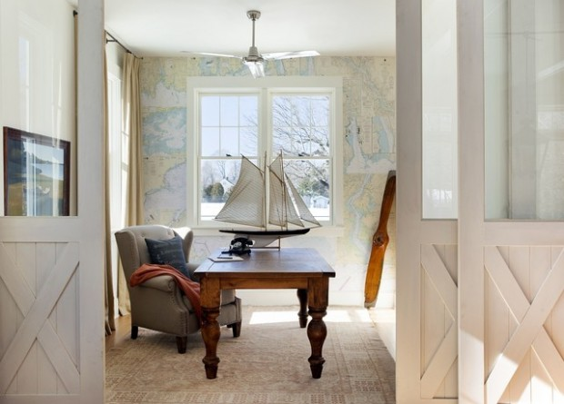 Beach-Inspired-Ideas-for-Your-Home-Office-Design