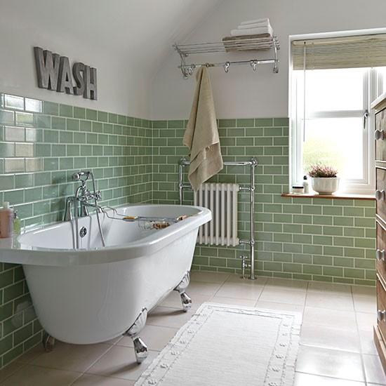 Cool-Industrial-Bathroom