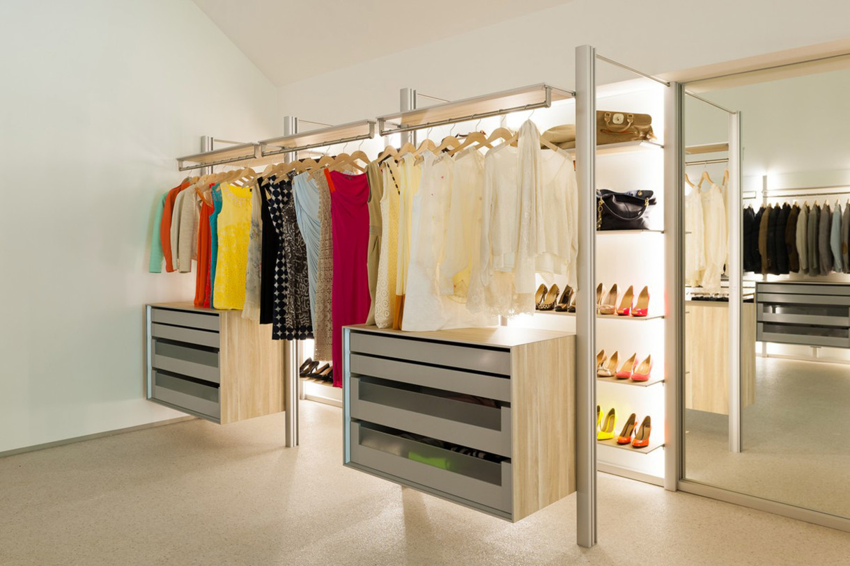 Cool-built-in-shelving-closet-organizer-with-shoes-storage-closet-shoe-storage-ideas