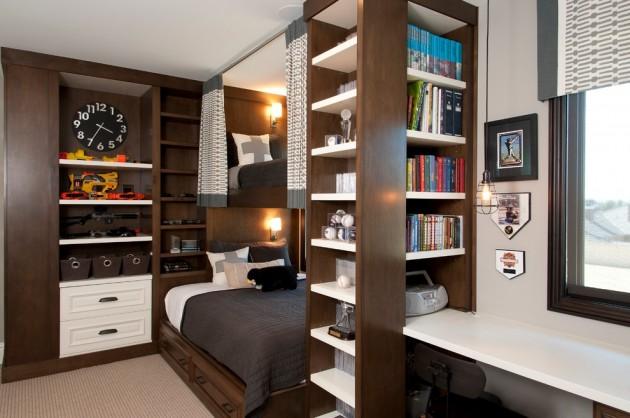 Creative-Transitional-Kids-Room-Designs-