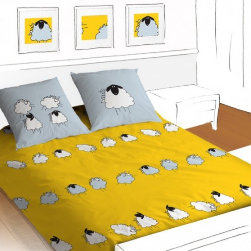 Cute-And-Awesome-Childrens-Bedding-Set-
