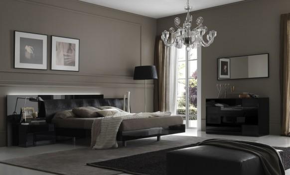 Elegant-contemporary-bedroom-