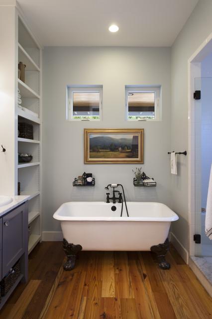 Farmhouse Bathroom Designs