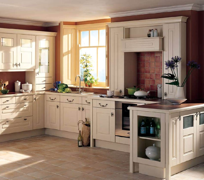 Farmhouse-Kitchen-Designs