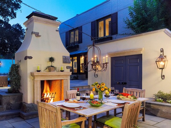 Fireplace-becomes-an-instant-focal-point-outdoors