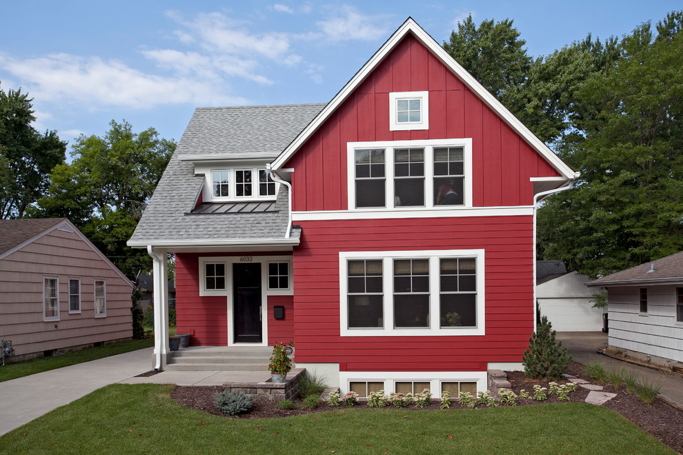 Foxy-Gable-Roof-home-interior-design-Farmhouse-Exterior-Minneapolis