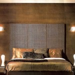 30 Awesome Headboard Design Ideas