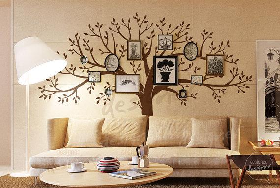 Home Wall Decor