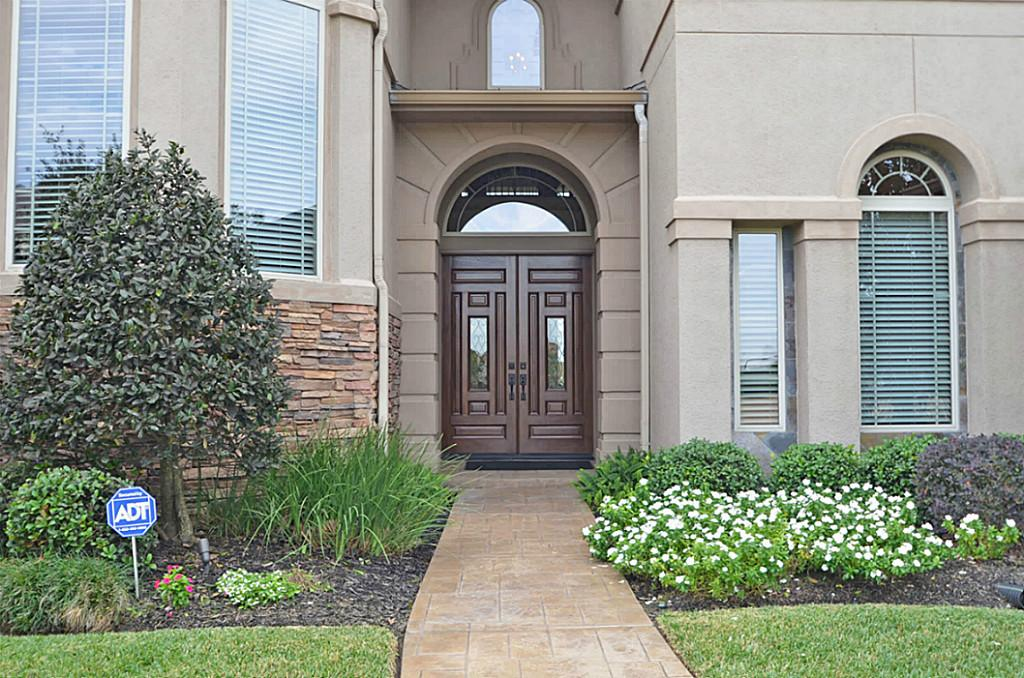 Mediterranean Entry Design__