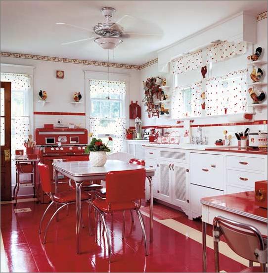 Mid-Century Modern Kitchens5