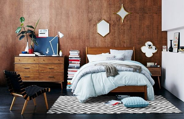 Mid-century-style-bedroom-from-West-Elm