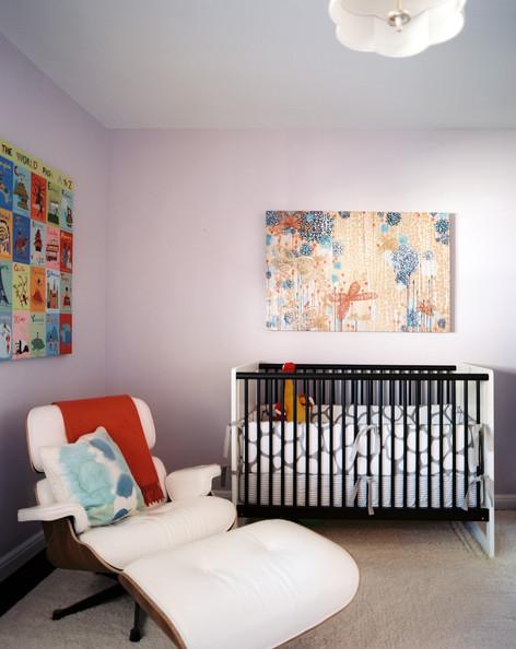 Midcentury Kids Design decor
