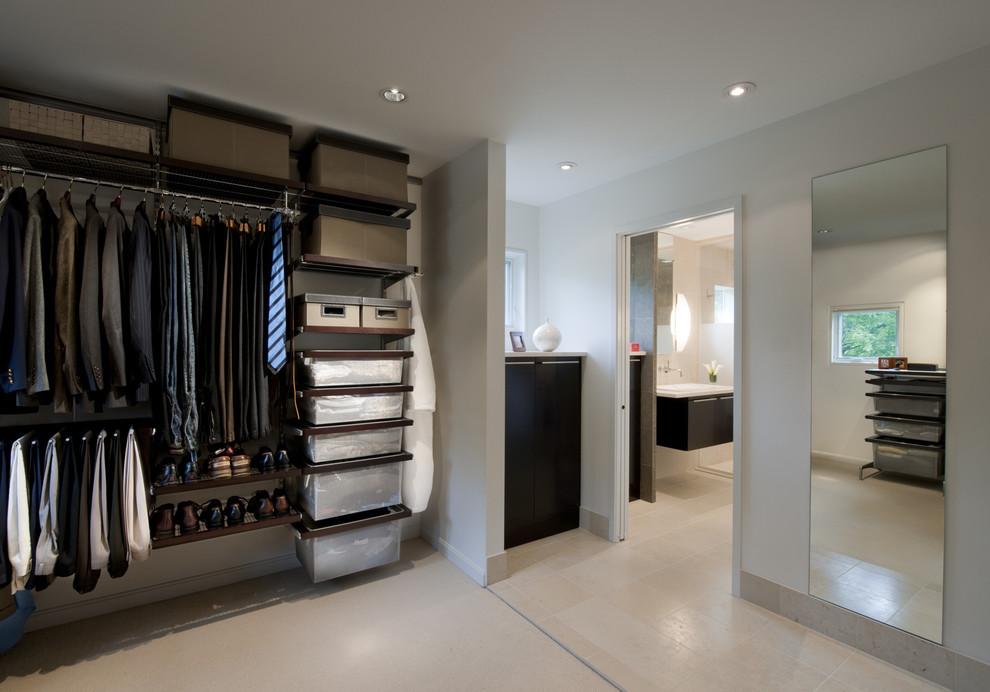 Splashy-Ikea-Closet-System-look-Dc-Metro-Modern-Closet-Image-Ideas-with-boxes-built-in-dresser-closet-clothes-racks-dressing-area-recessed-lights-shoe-racks-storage