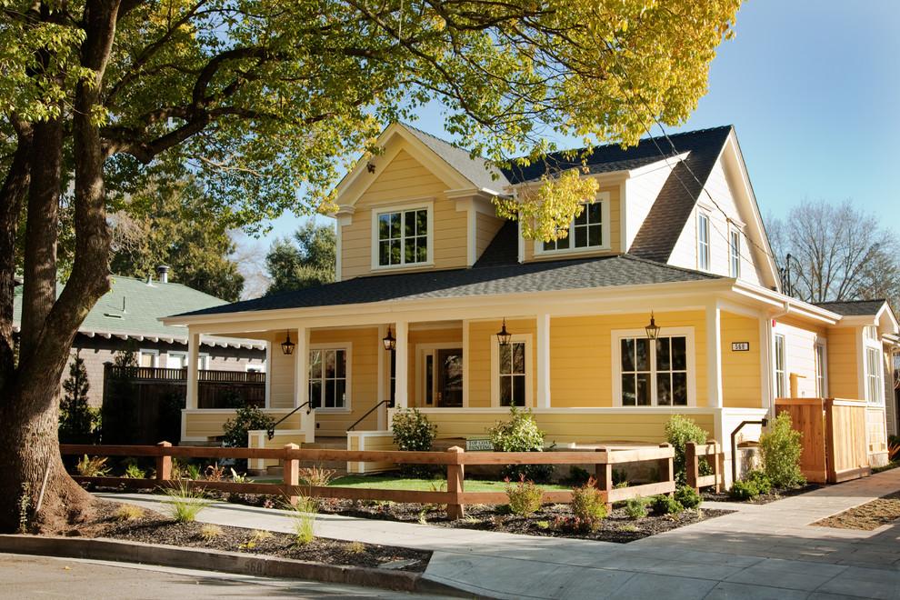 Stupendous-Shiplap-Siding-decorating-ideas-for-Exterior-Farmhouse-design-ideas-with-Stupendous-dormers-farmhouse-fence