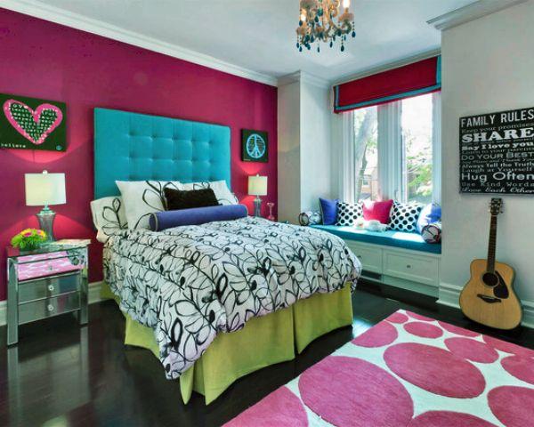 Transitional-Kids-Bedroom-Design-Ideas_