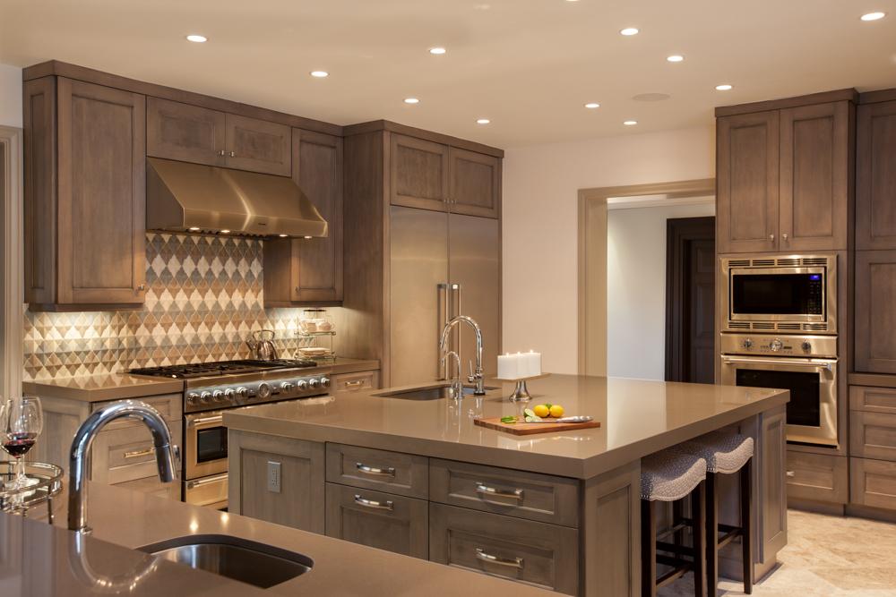 Transitional Kitchen _Design_