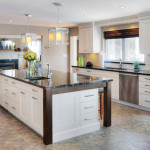 30 Incredible Transitional Kitchen Designs
