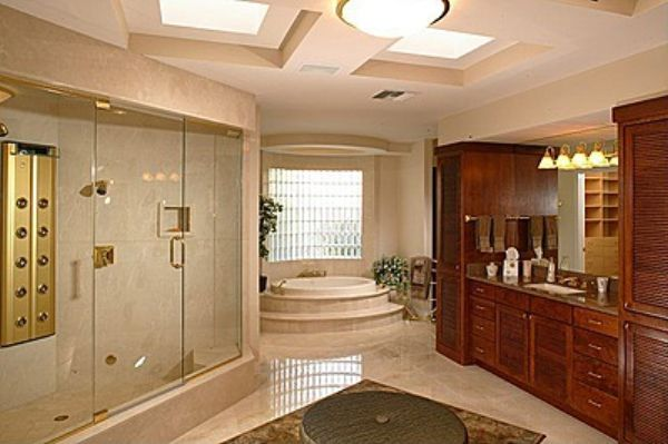 attractive-Mediterranean-Bathroom-Designs