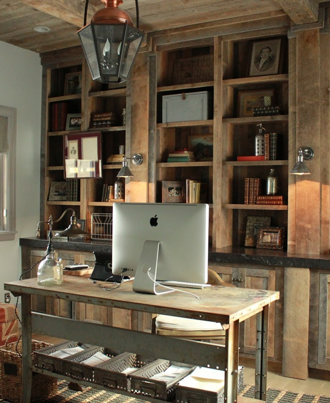awesome-rustic-home-office-designs-