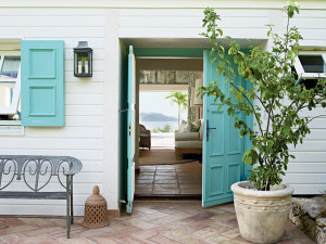 25 Amazing Beach Style Entryway Decor Ideas