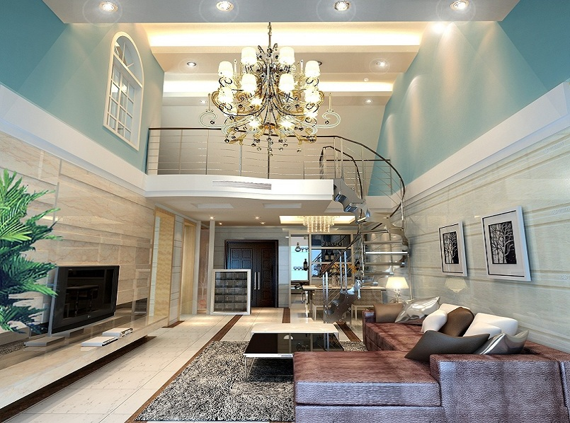 cool-royal-modern-living-room-design