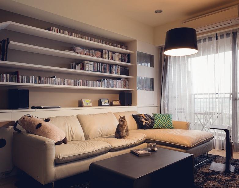 AMazing Living Room Design in Cozy